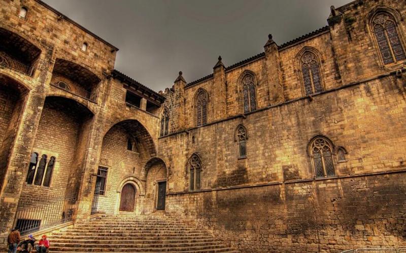barcelona-city-history-museum