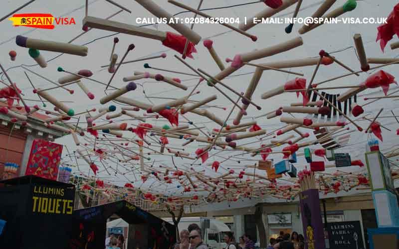 Gràcia Festival Barcelona 2021