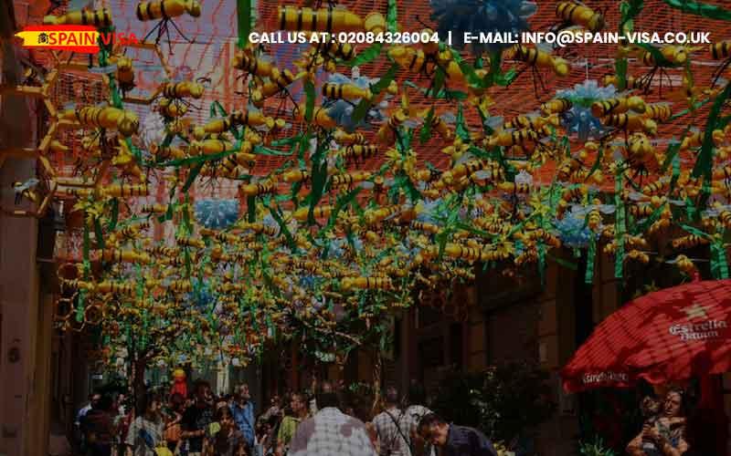 Festival Barcelona 2021