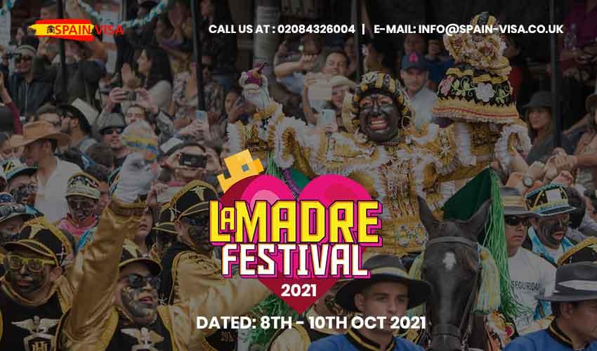 La Madre Festival 2021